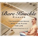 Bare Knuckle The Crawler