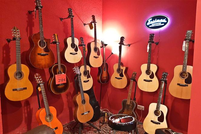 Guitar-hiro-shop