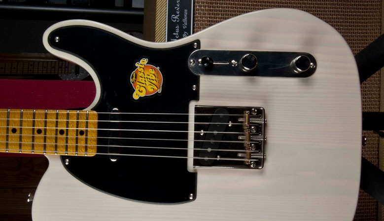 Fender SQ Classic Vibe Tele 50's