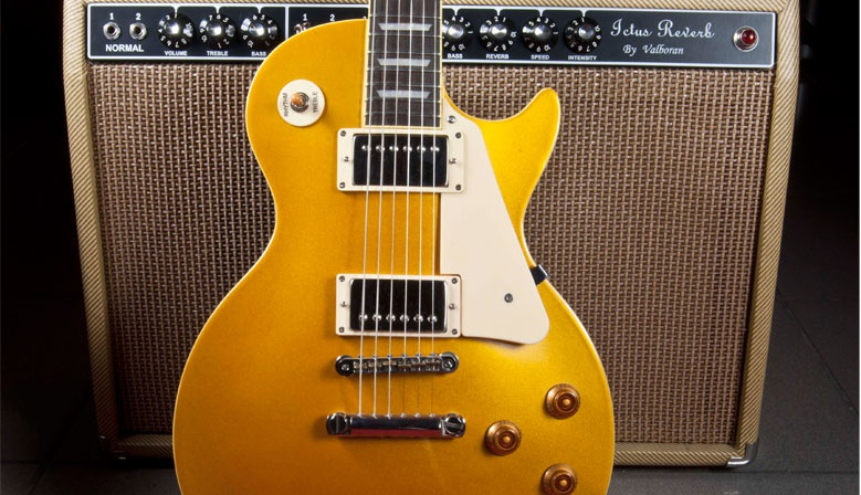 Faber Revival Les Paul