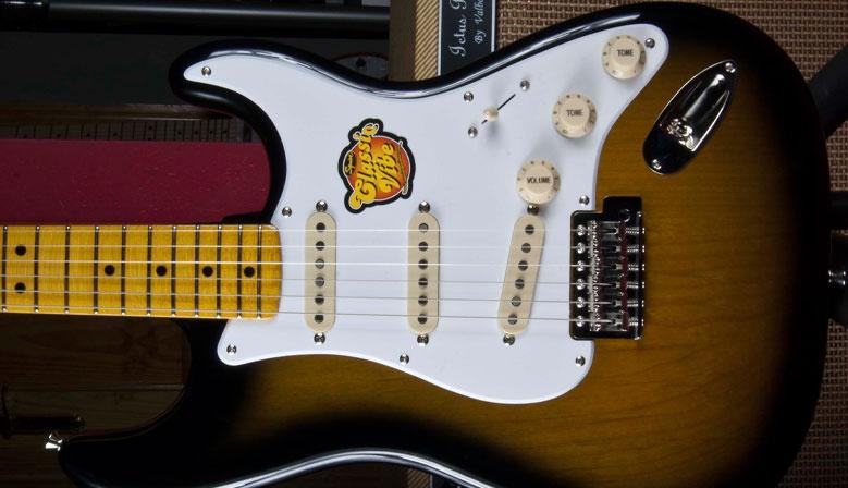 Fender SQ Classic Vibe Strat 50's